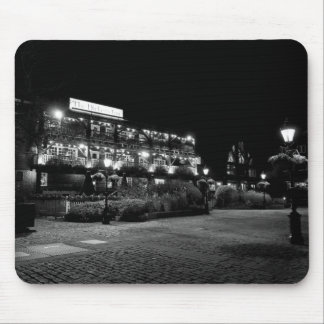 Dickens Inn St Katherines Dock Mouse Pad