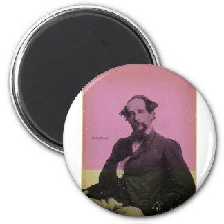 Dickens Magnet