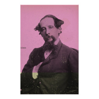 Dickens Stationery