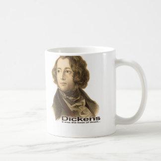 Dickens Taza Clásica