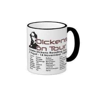 Dickens-Tour mug