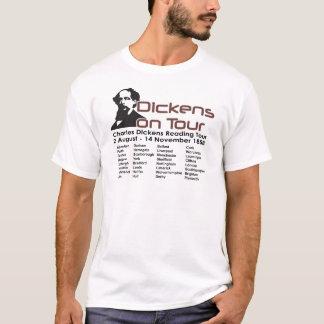 Dickens-Tour shirt
