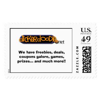 Dickerdoodle Stamps