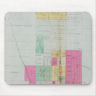 Dickinson County, Kansas Mouse Pad