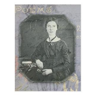 Dickinson Remixed Postcard