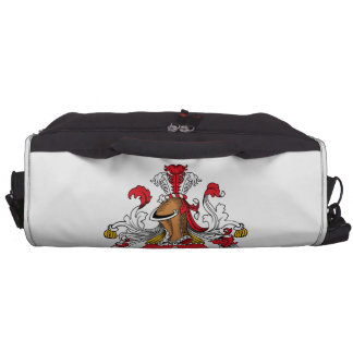 Dickmann Family Crest Bags For Laptop