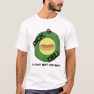 Dick's Deli T-Shirt
