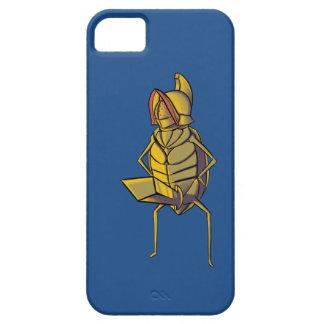 Dickus Stabus iPhone SE/5/5s Case