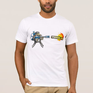 Dicky Flame-thrower T-Shirt