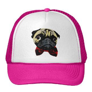 Dicky Pug - Hat