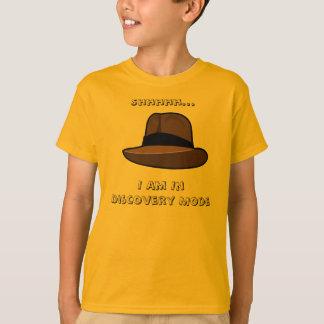 dicovery mode T-Shirt