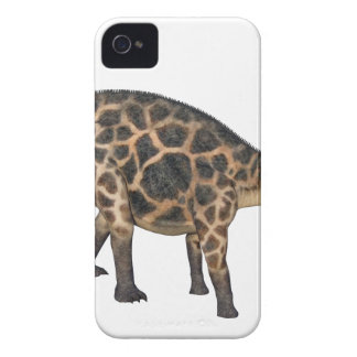 Dicraeosaurus In Side Profile Case-Mate iPhone 4 Case