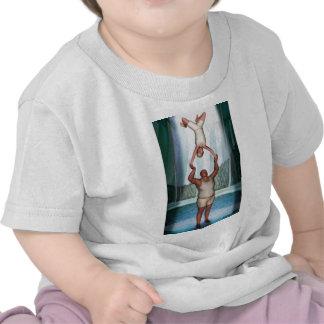 Dictador del circo camiseta