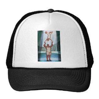 Dictador del circo gorras de camionero