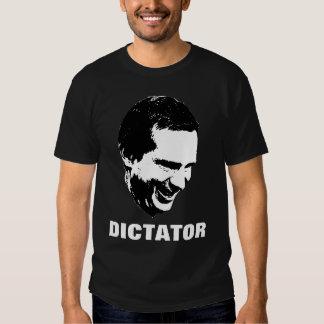 Dictator Mcguinty T-Shirt
