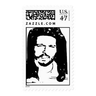 Dictator Postage Stamp