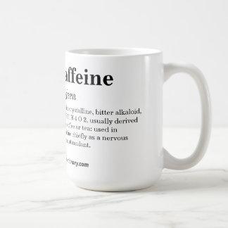 Dictionary.com Morning Mug