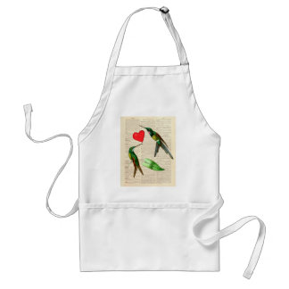 Dictionary Page Art Print Aprons