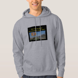 DID I TELL YOU ABOUT MY REAL ESTATE IN NEW YORK? HOODIE