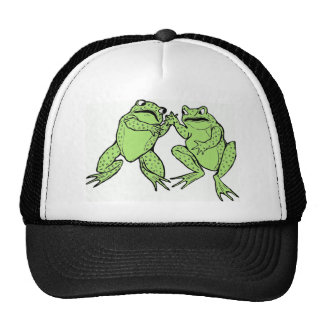 Did Not, Did Too! Trucker Hat