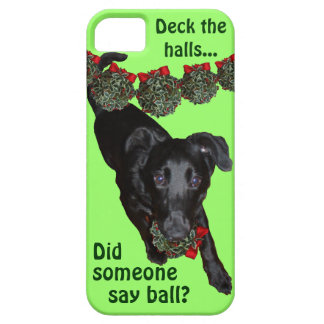 Did someone say ball?  iphone 5/5s Barely There iPhone SE/5/5s Case
