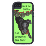 Did someone say ball?  iphone 5 Tough Extreme case iPhone 5 Cases