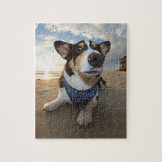 Did Someone Say Cookie? Jigsaw Puzzle
