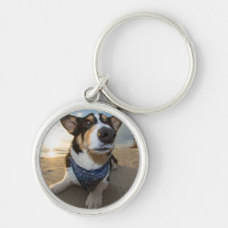 Did Someone Say Cookie? Keychain