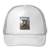Did Someone Say Cookie? Mesh Hats