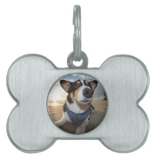 Did Someone Say Cookie? Pet Tags