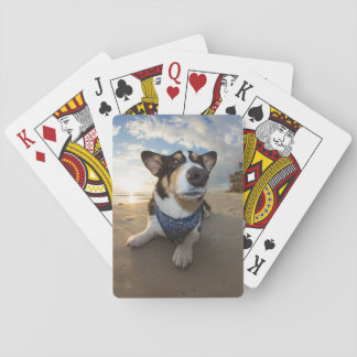 Did Someone Say Cookie? Playing Cards