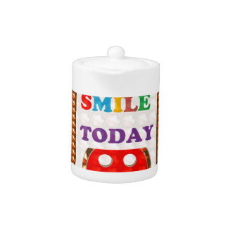 DID U SMILE S M I L E  today - ART NavinJoshi GIFT