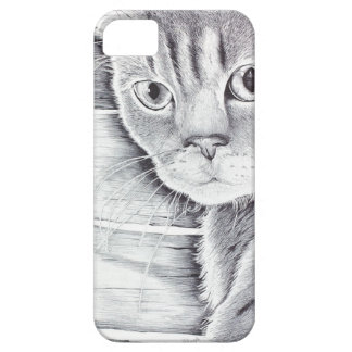 Did You Hear That? ~  iPhone 5/5S Case
