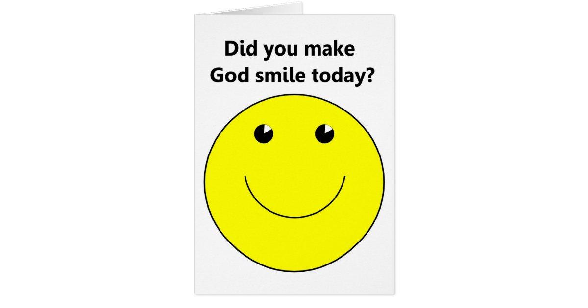 Christian dating makes you smile