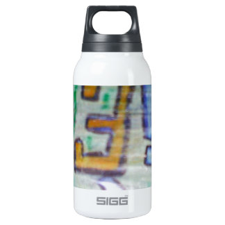 Did you Uniquely Qualify your Existential Insulated Water Bottle