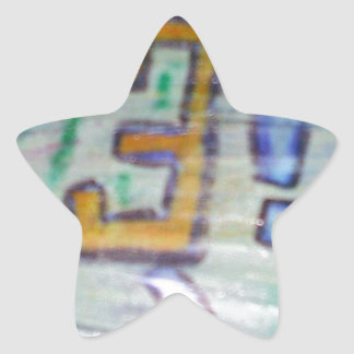 Did you Uniquely Qualify your Existential Star Sticker