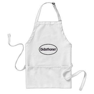 Didathoner Delantal