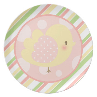 Diddles Farm Chicken Plate