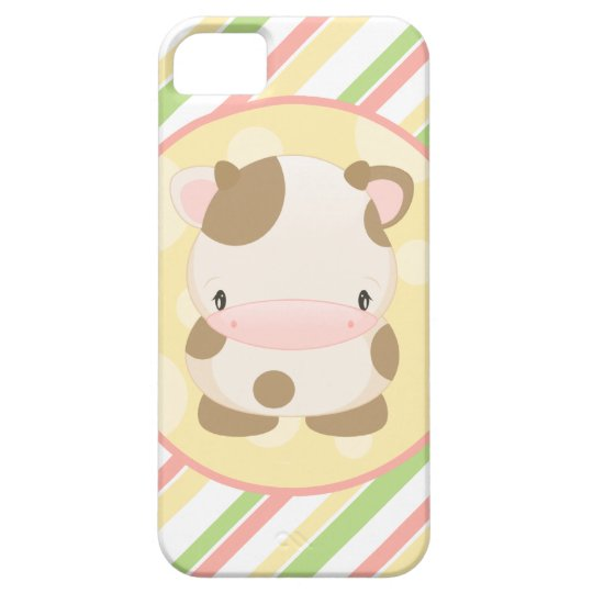 Diddles Farm Moo-Cow iPhone 5 Case-Mate