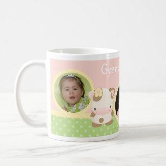 Diddles Farm Moo-Cow Mug