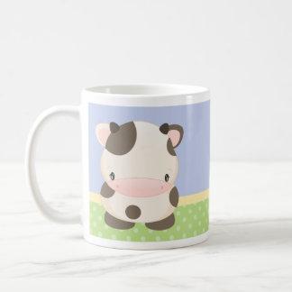 Diddles Farm Moo-Cow Mug B
