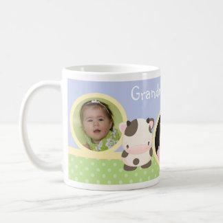 Diddles Farm Moo-Cow Mug B2