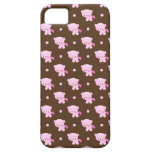 Diddles Lion iPhone 5 Case-Mate