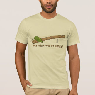 Diddley Bow Blues T-Shirt