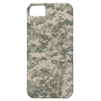 Didge Camo iPhone 5 Cobertura