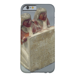 Didi and Pendua offering a hymn to the sun god Re, Barely There iPhone 6 Case