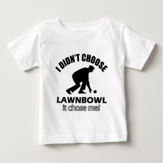 Didn't choose Lownbowl Baby T-Shirt