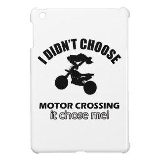 Didn't choose Motor cross Cover For The iPad Mini