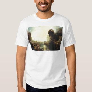 Dido Building Carthage T-Shirt
