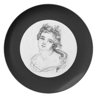 Dido Dinner Plate